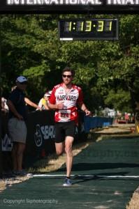 Vancouver Triathlon